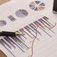 国内EC市場規模の変化 経済産業省調べ