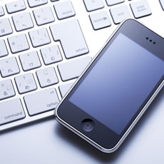 ECにおけるスマートフォンへのシフト
